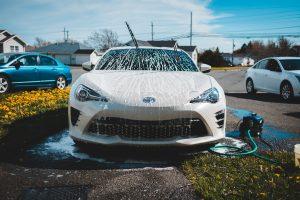 forez carwash nettoyage vehicule